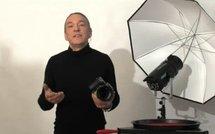 Eclairage pour la photographie de studio