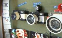 La lomographie : le retour de l'argentique créatif