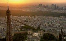 Paris vu du Ciel par Yann Arthus-Bertrand