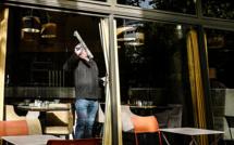 """""""Nettoyage de vitres"""", une photographie de """"Droit à l'image"""", la série racontée par Cédric Roux (6/10)"""