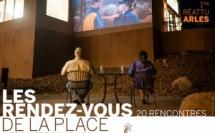 Les Rendez-vous de La Place des photographes, du 2 au 8 juillet à Arles