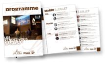 Programme complet des Rendez-vous de La Place des photographes • Arles 2018