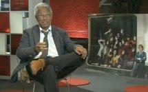 Jean-Marie Perier, 50 ans de photos de stars