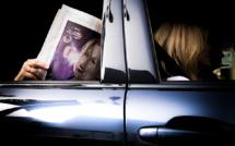 """""""Une voiture à Cannes"""", une photographie de """"Droit à l'image"""", la série racontée par Cédric Roux (9/10)"""