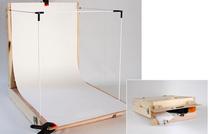Fabriquez un studio mobile pour petits objets
