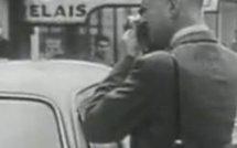 Henri Cartier-Bresson, photographies de rue (part I)