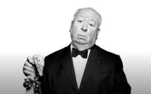 L'histoire derrière l'image d'Alfred Hitchcock par Albert Watson