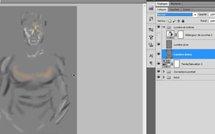 Les ombres et les lumières sous Photoshop CS5