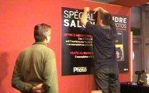 [Vidéo] Salon de la Photo 2010 • Installation et Préparatifs