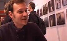 [Vidéo] Salon de la Photo 2010 • Rencontre avec Marc Montméat