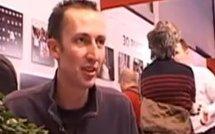 [Vidéo] Salon de la Photo 2010 • Rencontre avec Frédéric Ségard