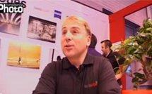 [Vidéo] Salon de la Photo 2010 • Rencontre avec Thierry Férey de DarQroom