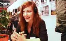 [Vidéo] Salon de la Photo 2010 • Rencontre avec Dorothy Shoes