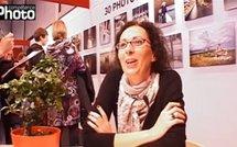[Vidéo] Salon de la Photo 2010 • Rencontre avec Emmanuelle Brisson