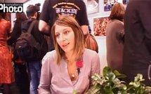 [Vidéo] Salon de la Photo 2010 - Rencontre avec Cath. An.