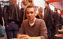 [Vidéo] Salon de la Photo 2010 - Rencontre avec Ivan Constantin