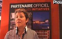 [Vidéo] Salon de la Photo 2010 • Rencontre avec Sandrine Bourbigot, créatrice de la Nuit de la Photo