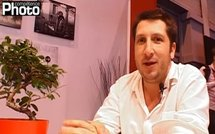 [Vidéo] Salon de la Photo 2010 • Rencontre avec Arno Brignon
