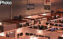 [Vidéo] Salon de la Photo 2010 • Le stand Compétence Photo