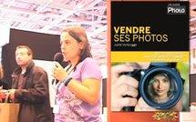"""Joëlle Verburgge présente """"Vendre ses photos"""""""