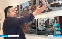 """L'exposition """"This is (not) America"""" présentée sur France 3"""