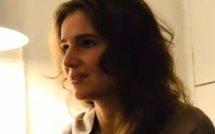 Isabelle Chapuis, lauréate du Prix Picto 2010