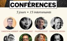 Programme complet des conférences 2018 de Compétence Photo