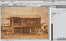 Vieillir une photo dans Photoshop CS5