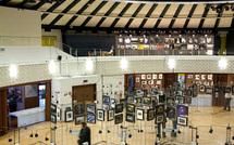La Correspondance Visuelle exposée au Salon International de la Photo de Riedisheim