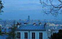 Voir Paris en deux milles images (stop-motion)