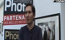 Rencontre avec Frédéric Sautereau, auteur de la Photographie de l'année (vidéo)