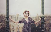 Birds VII • Alexandra Sophie