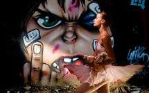 Art Art • Jean Claude Sanchez