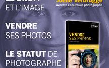 """Conférence """"Vendre ses photos"""" avec J. Verbrugge à PARIS"""