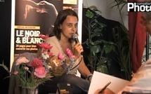Conférence de Joëlle Verbrugge à la Fnac Parly II