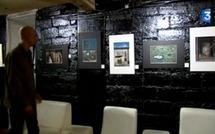 La première expo de David De Franceschi