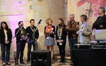 Remise des Prix Mark Grosset 2011