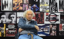 Rencontre avec William Klein