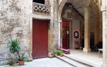 Vernissage de l'exposition La Correspondance Visuelle à Montpellier
