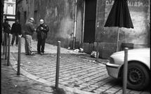 Une traversée du quartier Saint-Michel et de son marché • Rémi Lagoin