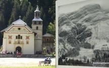 Le premier Mont-Blanc photo festival