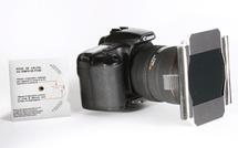 Réaliser des poses lentes avec un filtre 14 diaph
