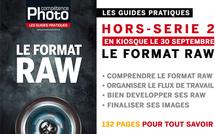 Compétence Photo • Les Guides Pratiques • Le Format Raw