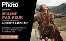 M'aime pas peur, d'Elisabeth Schneider, projetée au Salon de la Photo