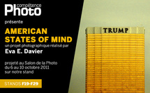American States of Mind, d'Eva E. Davier, projeté au Salon de la Photo
