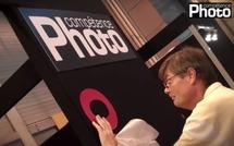 Salon de la photo 2011 • Installation du stand
