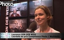 Salon de la photo 2011 • Entretien avec Laurence Von Der Weid