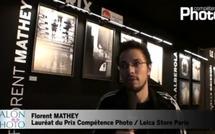 Salon de la photo 2011 • Entretien avec Florent Mathey