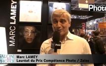 Salon de la photo 2011 • Entretien avec Marc Lamey