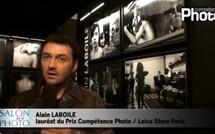 Salon de la photo 2011 • Rencontre avec Alain Laboile
